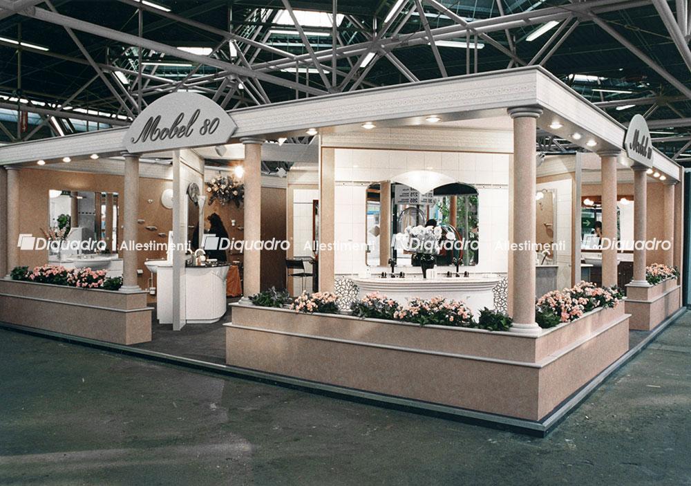 Salone mobile milano informazioni partecipare esporre allestire stand - Fiera del mobile bologna ...